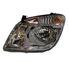 Фара ГАЗель NEXT Bosch левая 676 512.125