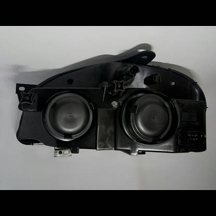 Фара ВАЗ 2123 Bosch Нива Шевроле правая с 2009г 676 512.118, фото 2