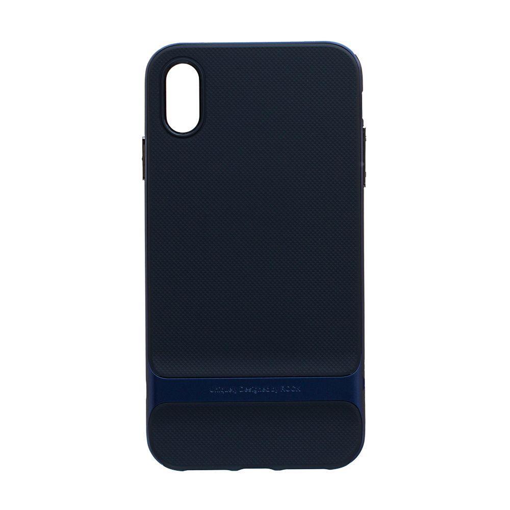 Чехол для телефона силикон Rock Royce Original Apple Iphone Xs Max SKL11-234458