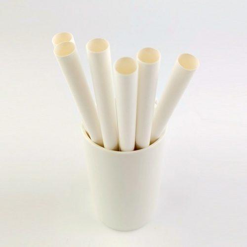 Бумага для производства трубочек-соломинок