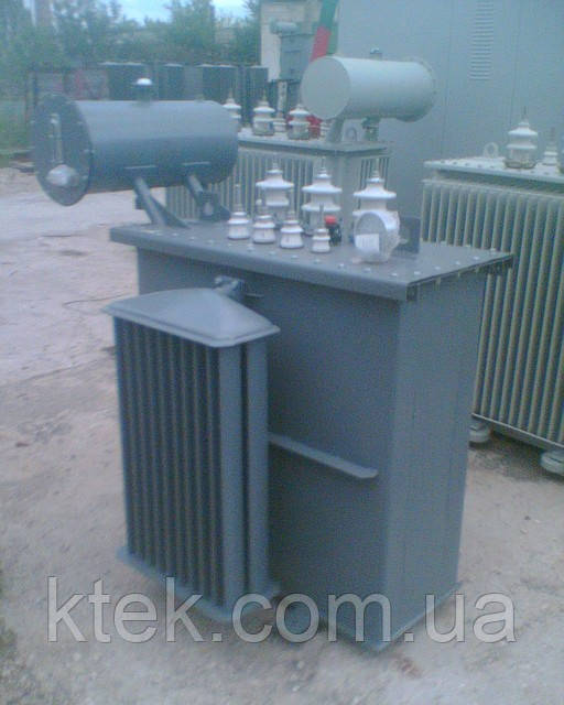 Покупаем силовые масляные трансформаторы ТМ - ООО «Компания ТрансЭнерго-Ком» в Киеве