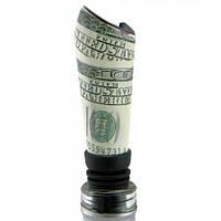 Пробка для бутылки Доллар