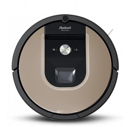 Робот-пылесос iRobot Roomba 976 Robot Vacuum Cleaner
