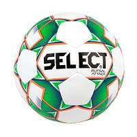 Мяч футзальный Select Futsal Attack №4