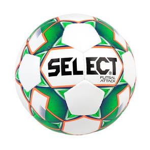 М'яч футзальний Select Futsal Attack №4