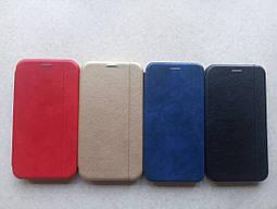 Чехол книжка Momax для Samsung Galaxy A60