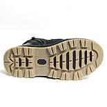 Зимние ботинки модель 8138 синий. Качество. ТМ Сказка. Размеры 36 и 37, фото 8