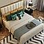 Кожаная кровать. Модель К-328, фото 3