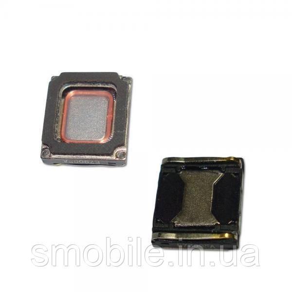 Huawei Динамик слуховой Huawei P8 / P8 Lite / P9 Lite / Nova 2 / Nova 2 Plus (оригинал Китай)