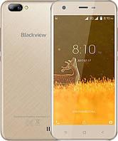 Смартфон Blackview A7 Champagne Gold 1/8Gb, фото 1