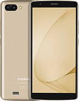 Смартфон Blackview A20 1/8Gb Gold, фото 1
