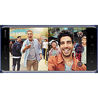 Смартфон Nokia 8 4/64GB Matte Blue (TEMPERED)
