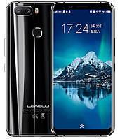 Смартфон Leagoo S8 Black