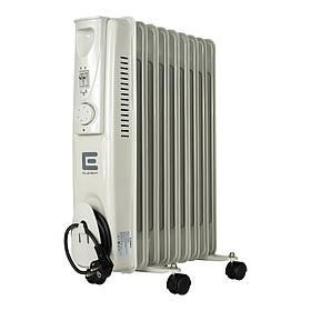 Масляный радиатор Element OR 0920-9