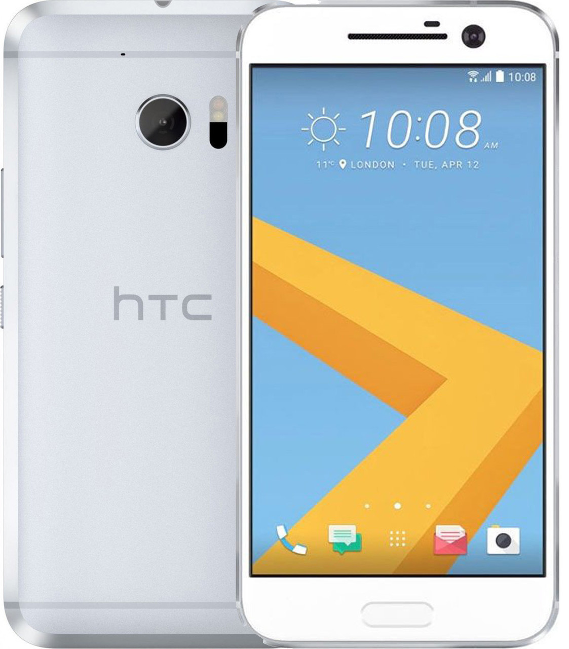 Смартфон HTC 10 32Gb (Silver White) Refurbished