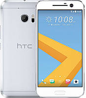 Смартфон HTC 10 32Gb (Silver White) Refurbished, фото 1