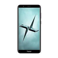 Смартфон Honor 7X 4/64Gb Black