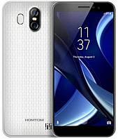 Смартфон HomTom S12 1/8Gb White/Green, фото 1