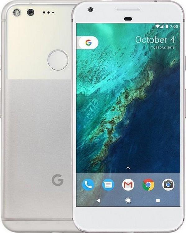 Смартфон Google Pixel XL 32Gb Silver Refurbished