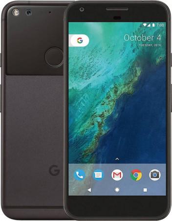 Смартфон Google Pixel XL (32Gb) black Refurbished