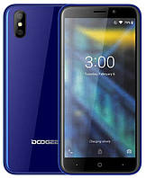 Смартфон Doogee X50 1/8Gb Blue, фото 1