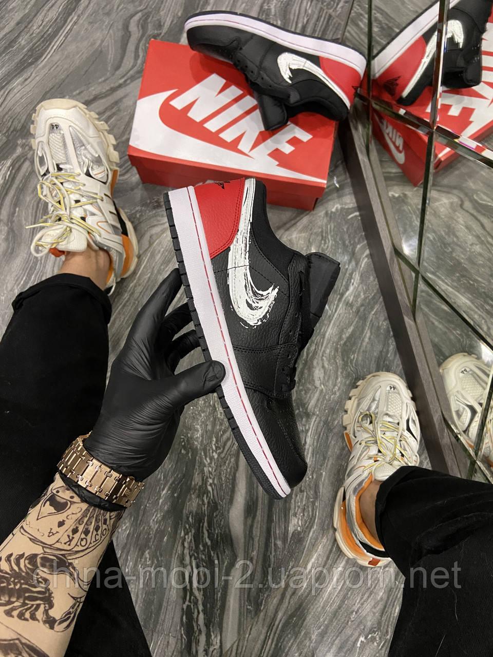 Nike SB Dunk Black (Чёрный)