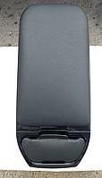 Подлокотник  AUDI A3 2003->2012 Armster 2 Black с металлическим адаптером