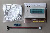 Программатор Minipro XGecu TL866II Plus + адаптер SOP8/16 /MiniPro TL866 Программатор микросхем
