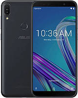 Смартфон ASUS ZenFone Max Pro M1 4/64GB Black (ZB602KL-4A085WW)