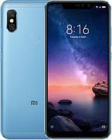 Смартфон Xiaomi Redmi Note 6 Pro 4/64GB Blue (Global), фото 1
