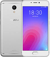 Смартфон Meizu M6 2/16Gb White/Silver (Global), фото 1
