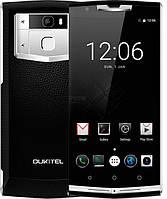 Защищенный телефон  OUKITEL K10000 Pro 4/64GB Black противоударный водонепроницаемый смартфон, фото 1