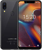 Смартфон Umidigi A3 Pro 3/32Gb Black, фото 1