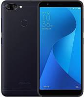 Смартфон Asus ZenFone Max Plus M1 ZB570TL 4/64Gb Black, фото 1