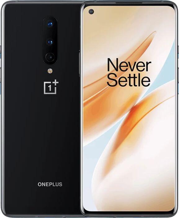 Смартфон OnePlus 8 8/128GB (Onyx Black)