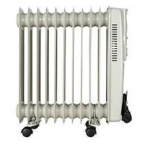 Масляный радиатор Element OR 1125-9, фото 3