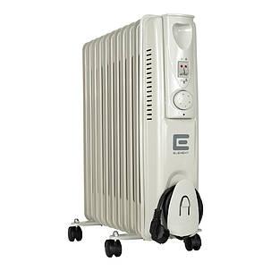 Масляный радиатор Element OR 1125-9, фото 2