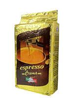 Молотый кофе Віденська кава Espresso Crema 250 гр