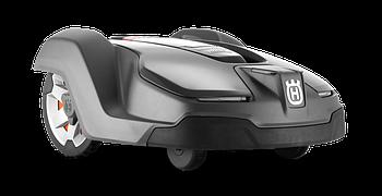 Газонокосилка-робот Husqvarna AM 430Х