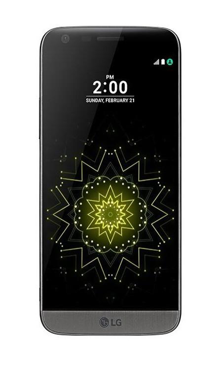 Смартфон LG G5 H860 Titan (Dual Sim) Refurbished