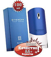Givenchy pour Homme Blue Label Хорватия Люкс качество АА++ Живанши Блу Лейбл
