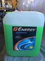 G-Energy антифриз 40 10л