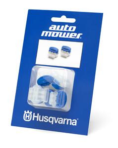 Муфты Husqvarna для соединения провода 5шт.
