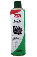 Многофункциональная смазка для обслуживания электрооборудования CRC Industries 2-26 500мл