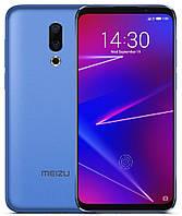 Смартфон Meizu 16 6/64GB Blue (Global Version), фото 1