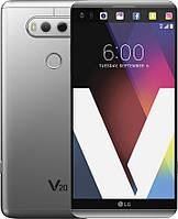 Смартфон LG H910 V20 64GB 1SIM Silver Refurbished
