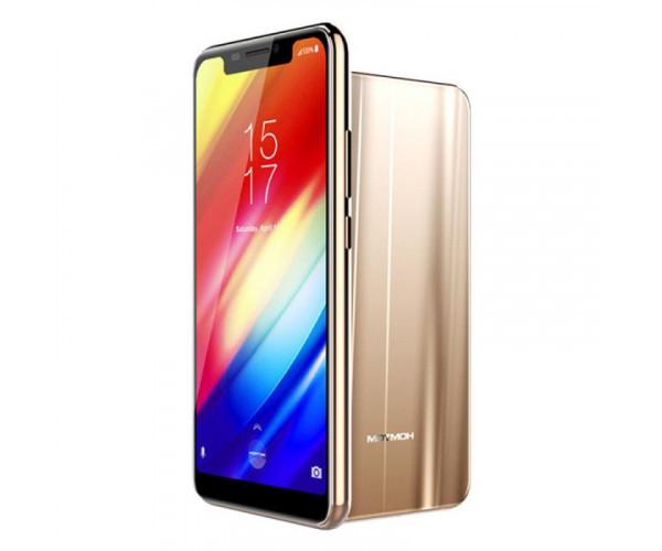 Смартфон Homtom H10 4/64Gb Gold