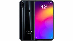 Смартфон Meizu Note 9 4/64Gb Black (Global)