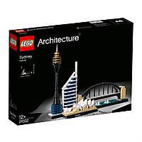Lego Architecture Сидней 21032, фото 1