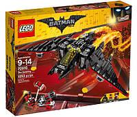 Lego Batman Movie Бэтмолёт 70916, фото 1